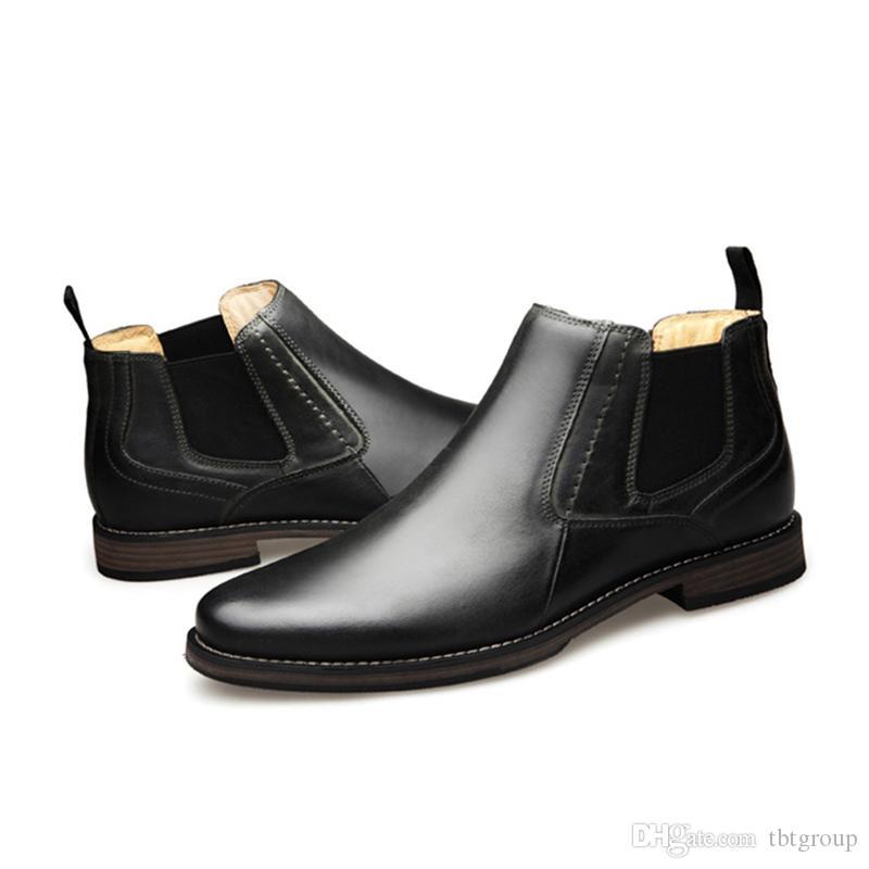 erkekler Tasarımcı ayakkabı Günlük Ayakkabılar Klasik erkek botları Eğitmenler spor Spor ayakkabılar lüks Gerçek Deri loafer'lar İş Dans Partisi ayakkabı