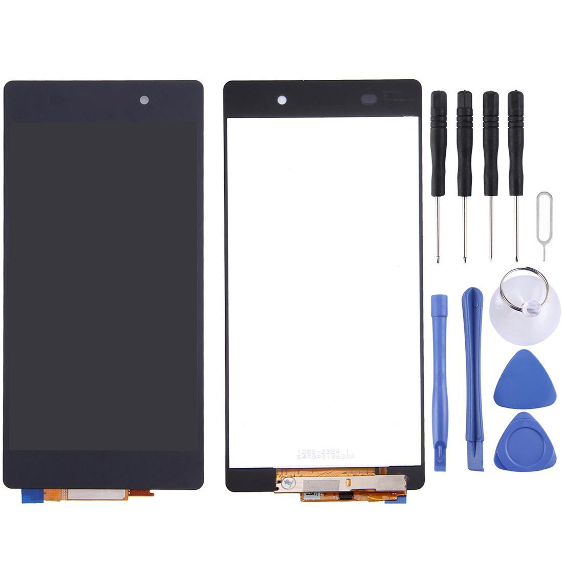 LCD Display + Touch Panel for Sony Xperia Z2 / L50W / D6503