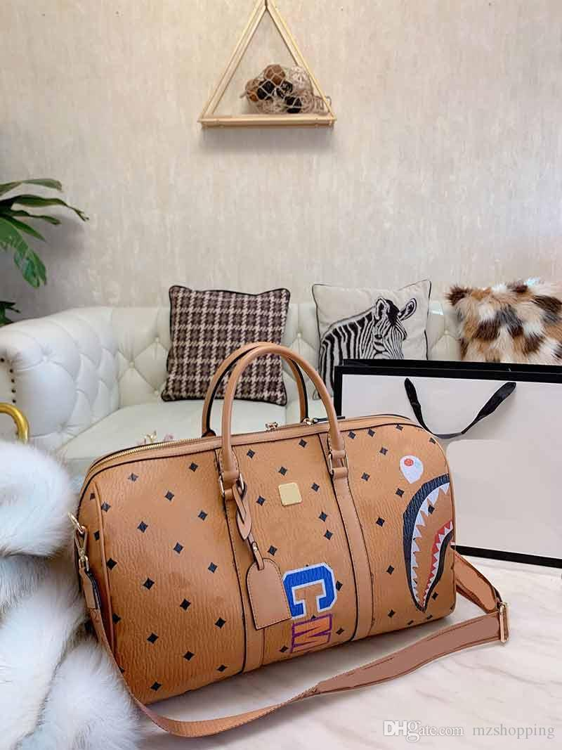 designer handbags 2019 New Travel bag crossbody bag Big contracted fashion crossbody USA style lady Genuine leather handbag.