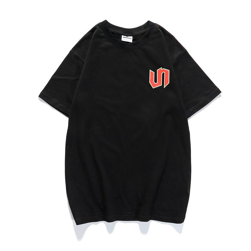 2020 Designer Männer Frauen Hemd Mode LuxuxMens T-Shirt Kurzarm Marke Top Tees Herren Street Designer Tees Brief Tees CVA 2032703H