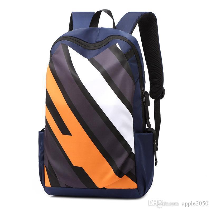 حك الظهر الكمبيوتر حقيبة الظهر المدرسية للماء كمبيوتر محمول على الظهر سعة كبيرة الظهر للبنين فتاة حقيبة مدرسية الساخنة