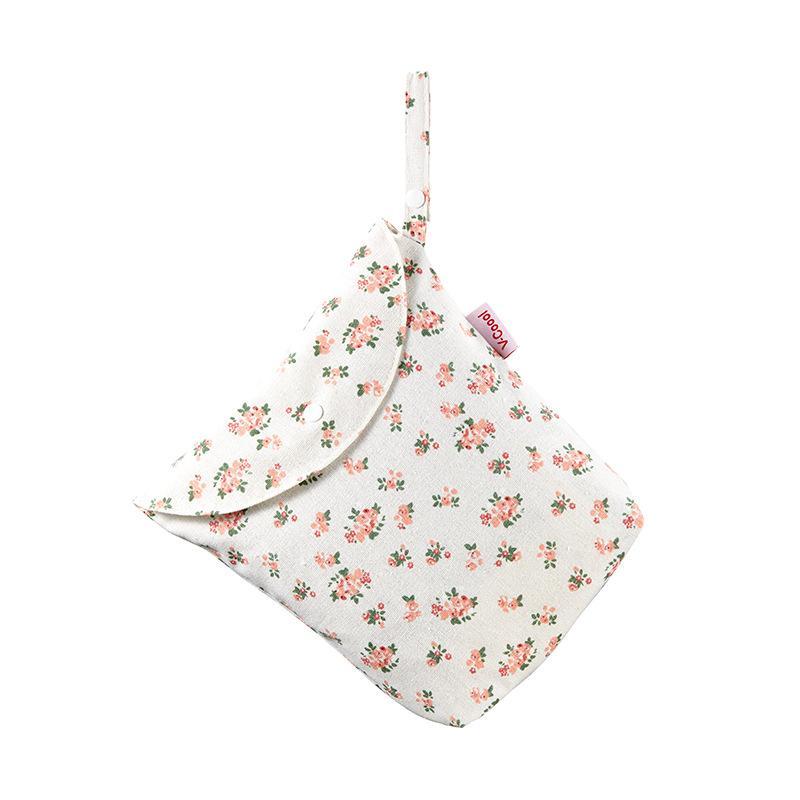 Sacos de fraldas para a mamã Projeto simples dos desenhos animados Fralda Bag Imprimir Mummy Bolsas Leve ao ar livre Viagem BNA070