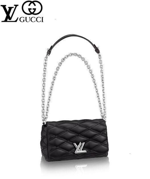 yangzizhi6 Christmas Gift M50999 GO-14 Mini WOMEN HANDBAGS ICONIC BAGS TOP HANDLES SHOULDER BAGS TOTES CROSS BODY BAG new