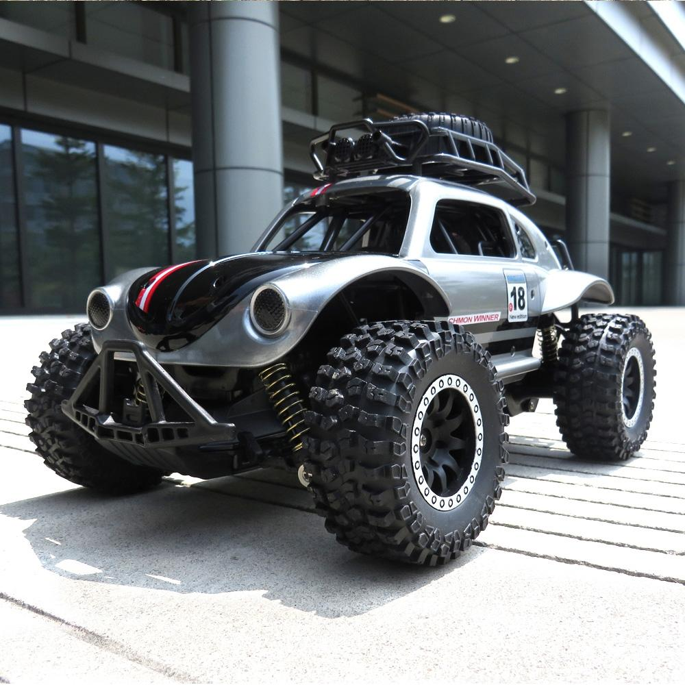 wholesale SL - 145A 1/14 2.4GHz 25km/h Independent Suspension Spring Off Road Vehicle RC Crawler Car Model Vehicle Toy