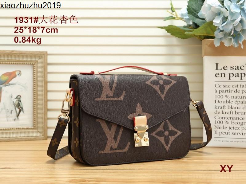 Nueva TROV de lujo de los bolsos de las bolsas de las mujeres bolsos de diseño para las mujeres 2020 bolsos de diseño crossbody bolsa de compradores de alta calidad 008