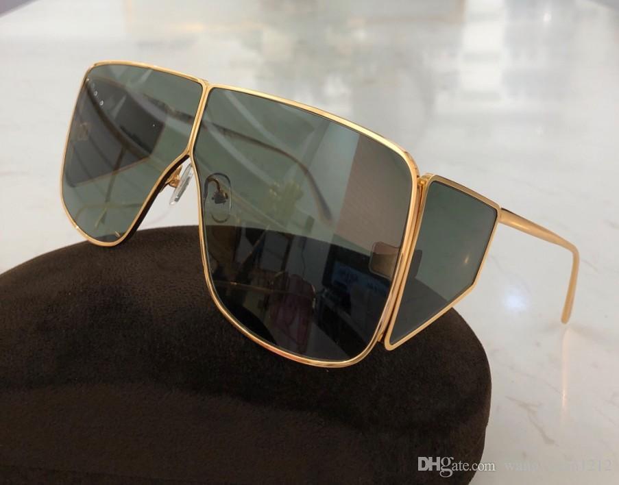 Letzter Verkauf Beliebte Herren 708 Sonnenbrillen Sonnenbrille Mode Männer Frauen Sol mit UV400 Top Linse Sonnenbrille Gafas Qualität De Wlaan
