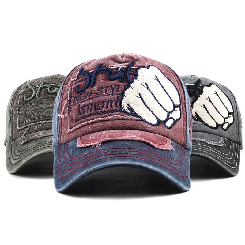 Gorra de béisbol unisex de la manera mujeres de los hombres del sombrero del Snapback algodón ocasional del Snapback capsula del sombre otoño para los hombres límite al por mayor sombrero del papá