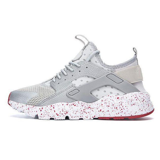 2020hot Huarache Ultra 4.0 zapatos corrientes para los hombres Huraches Mujeres Triple Blanco Negro Rojo Oro Verde Deportes huaraches las zapatillas de deporte Zapatos Harache