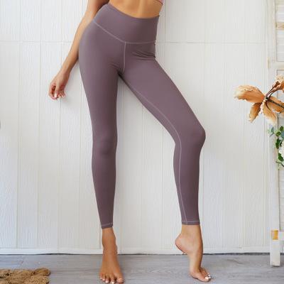 Leggings delle donne dei leggings dell'alto della ginnastica della ginnastica dell'usura della fitness elasticizzano ladro di fitness elastico di allenamento dei pantaloni di yoga dei pantaloni di yoga dei pantaloni di yoga dei pantaloni di yoga