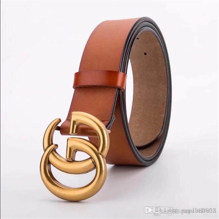 2020 ceintures de luxe Designe ceintures pour les hommes boucle de ceinture ceintures de chasteté mâle ceinture en cuir femmes haut de mode gros Livraison gratuite 07