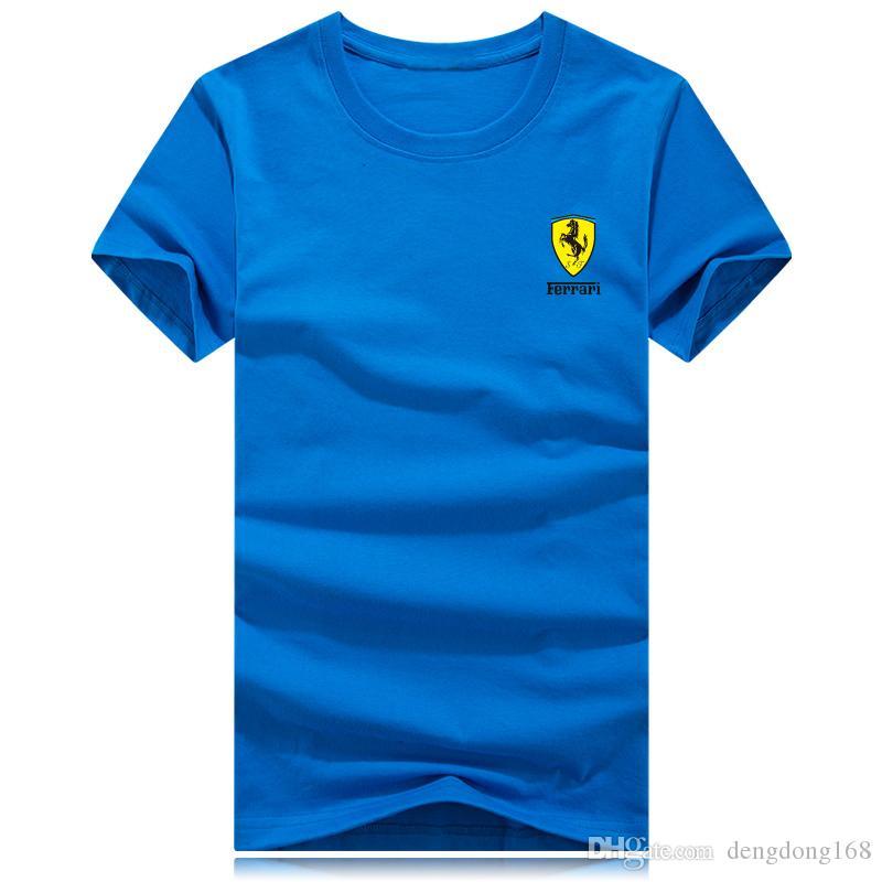 Yıldız tarzı kısa kollu t-shirt erkek yaz yeni spor tişört düz renk baskı gündelik erkek gevşek moda yarım kol