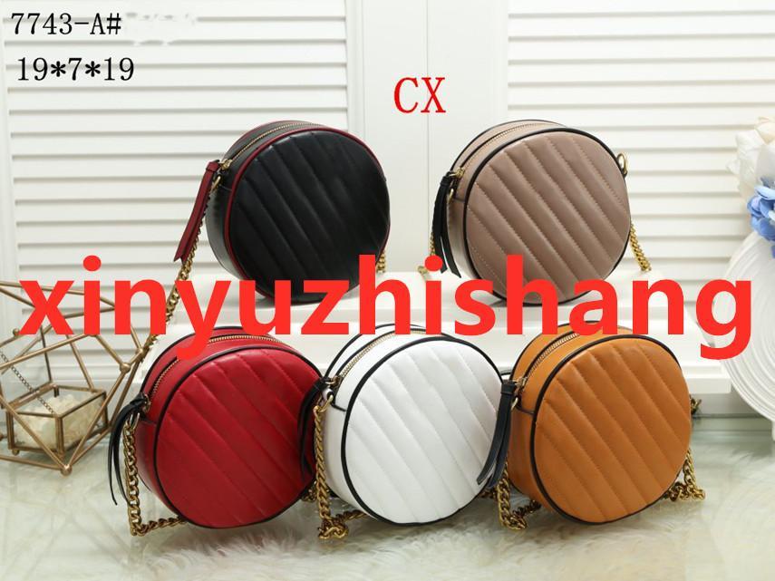 CX7743 # nome famoso donne borse del sacchetto di spalla marchio di moda Crossbody Borse Shopping bag borse bolsa feminina trasporto libero