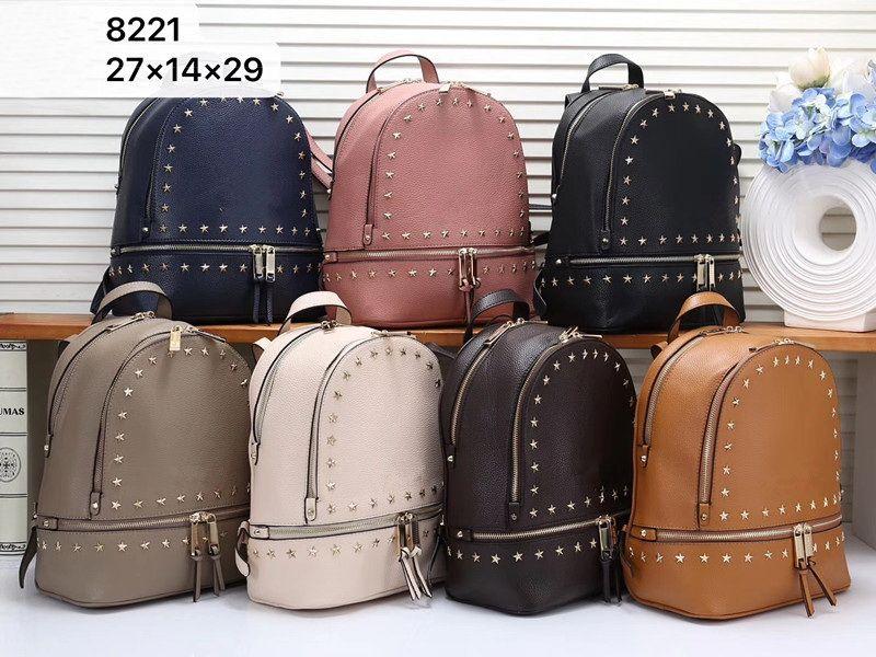 2019 새로운 유명 브랜드 여성 여자 학교 가방 여성 디자이너 어깨 가방으로 유명한 배낭 스타일 가방 핸드백