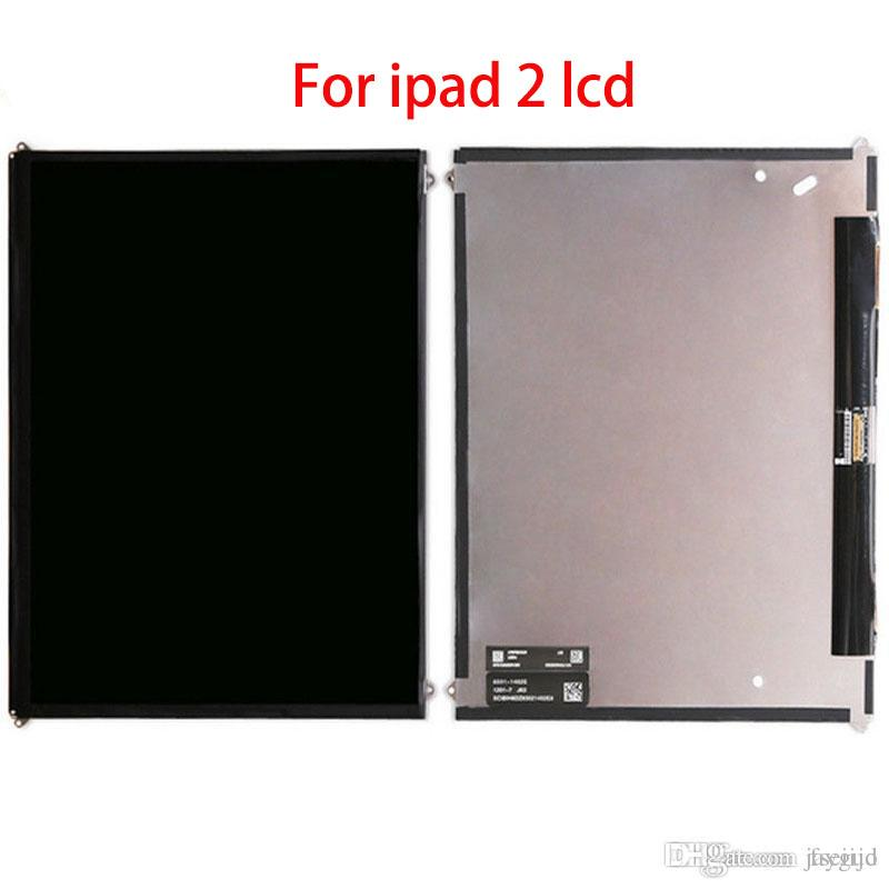 5Pcs gut Getestet für iPad 2 LCD-A1376 A1395 A1397 A1396 LCD-Display Panel Screen-Monitor-Modul