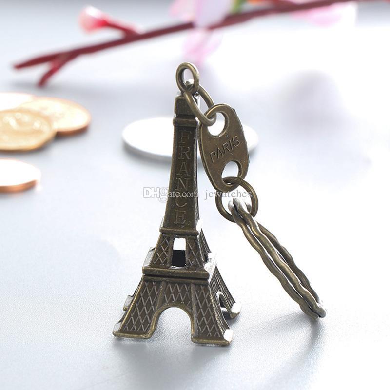 سلسلة مفاتيح تذكارية فرنسية