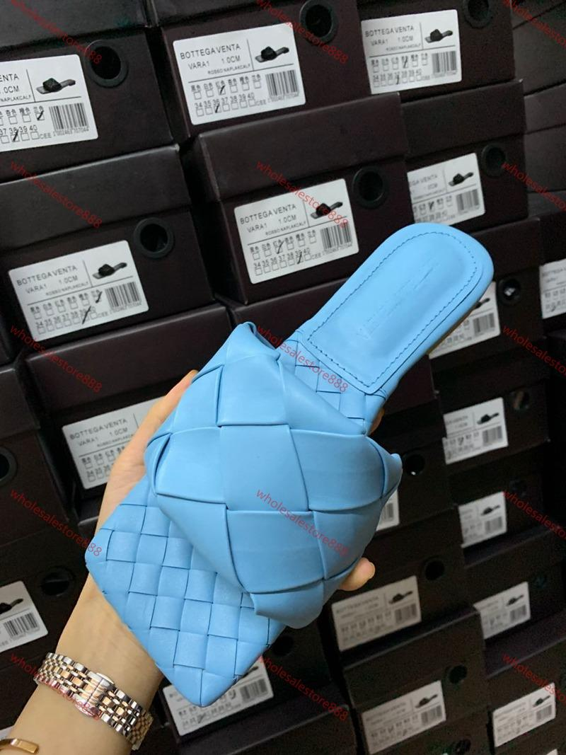 xshfbcl 2020 SICAK Yeni Tasarımcı Lüks Tasarımcı Bayan Moda İnci Sandalet bayan Terlik Yaz Casual Terlik Ayaklı düz kumlu ayakkabılar Floplar