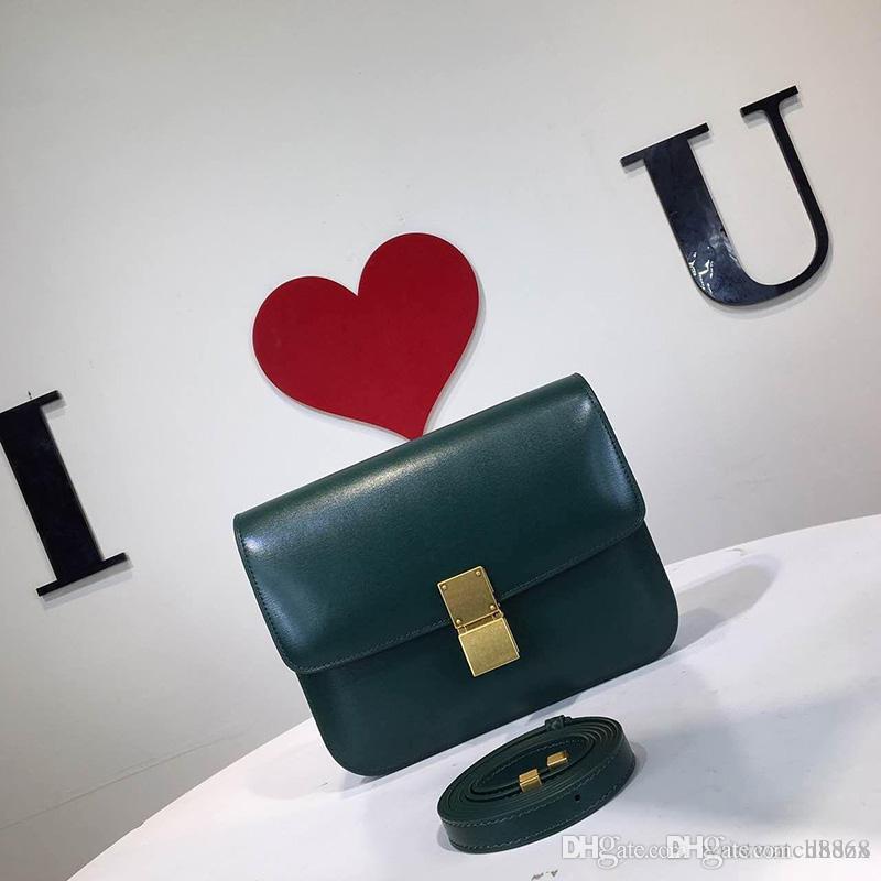 Limiti di lusso in pelle stile cuore catena d'oro vendita calda borse da donna borse a spalla borse a tracolla borse a tracolla 630 DZX