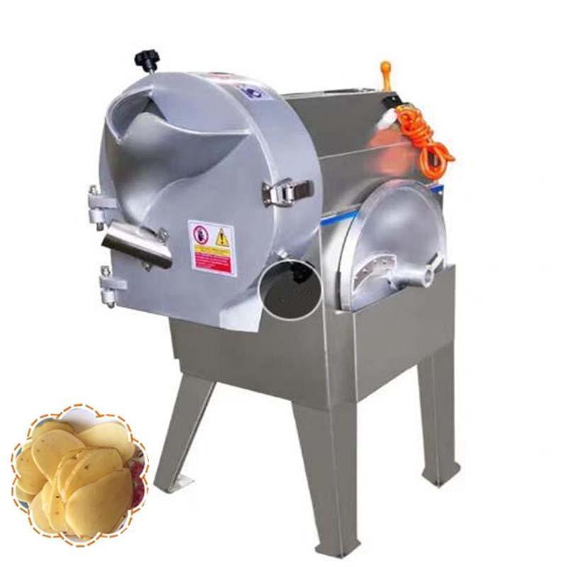 Makine sebze kesici 60 paslanmaz çelik gövdeyi doldurma günberi Ücretsiz nakliye ticari elektrikli sebze kesici sebze