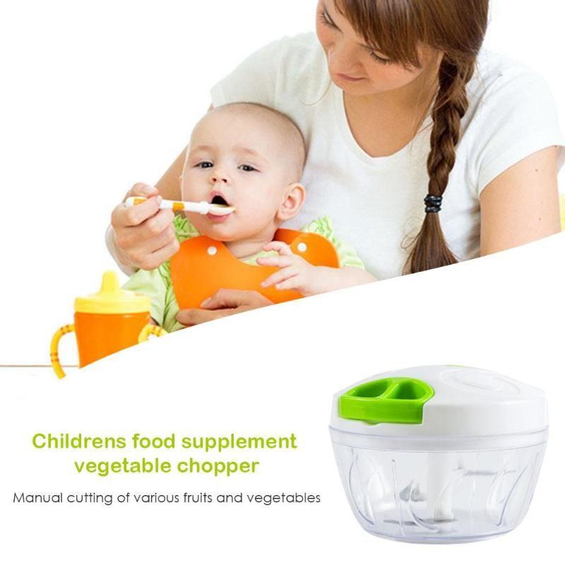 Multifunktions-New-Hand Ziehen Manuelle Nahrungsmittelzerhacker Gemüseschneider Peeler Leistungsstarke Shredder Slicer Kostenloser Versand