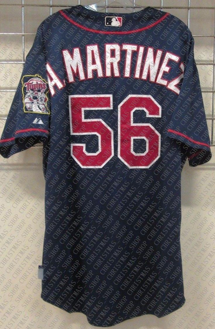 100% del ricamo personalizzato Andre Martinez maglie cucita Personalizza qualsiasi numero nome XS-5XL NCAA JERSEY