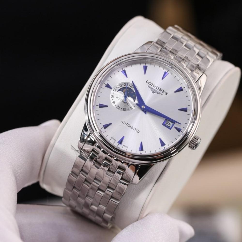 Montre femmes Haute Qualité Watch Taille 41 * 12mmWSJ060 # 12825 tang6602