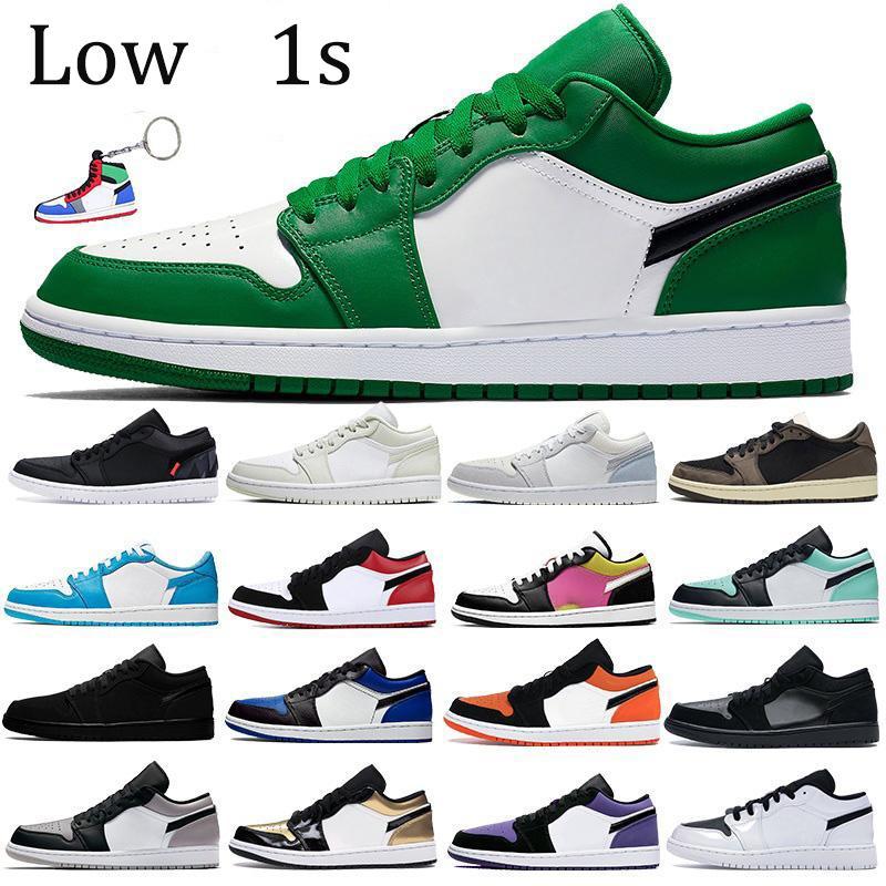 2019 Reação Em Cadeia Sapatos De Grife De Luxo Das Mulheres Dos Homens Tênis de Plataforma Preto Branco De Malha De Couro De Borracha Moda Menina Sapatos Casuais EUA 36-45