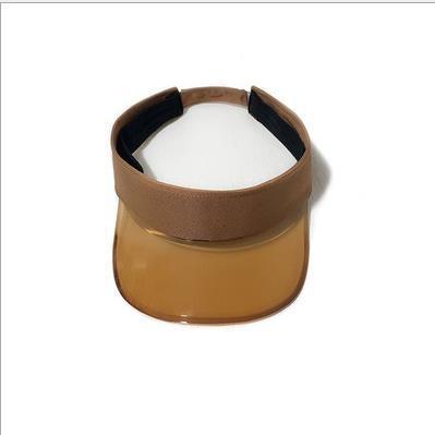 Wholesale- [Aetrends] 2020 Mode-Design-Blumen-faltbarer Brimmed Sonnenhut Sommer-Hüte für Frauen UVschutz Z-2657 # 45917