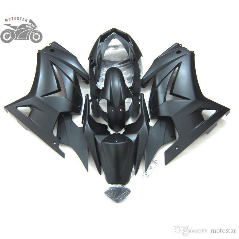 Motorrad-Injection fairings Kit für Kawasaki Ninja 250R 2008 2009 2010 2014 Karosseriereparatur Verkleidung Set EX250 08 10 11 12 14