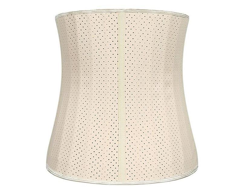 Vita Trainer leganti e Shapers Modeling cinghia del corsetto biancheria intima di dimagramento ente shapewear dello shaper Faja dimagrisce cinghia Tummy Shaper # OU320