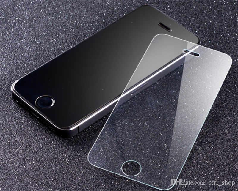 9D Radian Vidro Temperado 9 H 0.3mm Full Covered Protetor de Tela filme para iphone xs max xr x 8 7 6 6 s além de