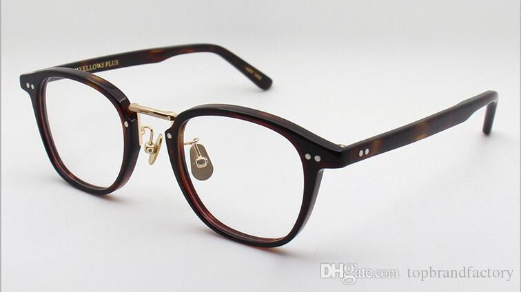Judy Солнцезащитные очки Женщины New PC Ацетат кадр очки Мужчины высокого качества Новые Солнцезащитные очки Frames