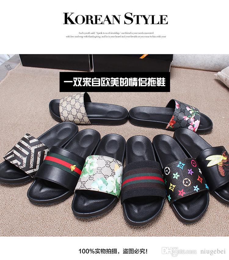 Diseño Floraciones Compre Hombres Mujeres De Sandalias Zapatos HbIE9eD2WY