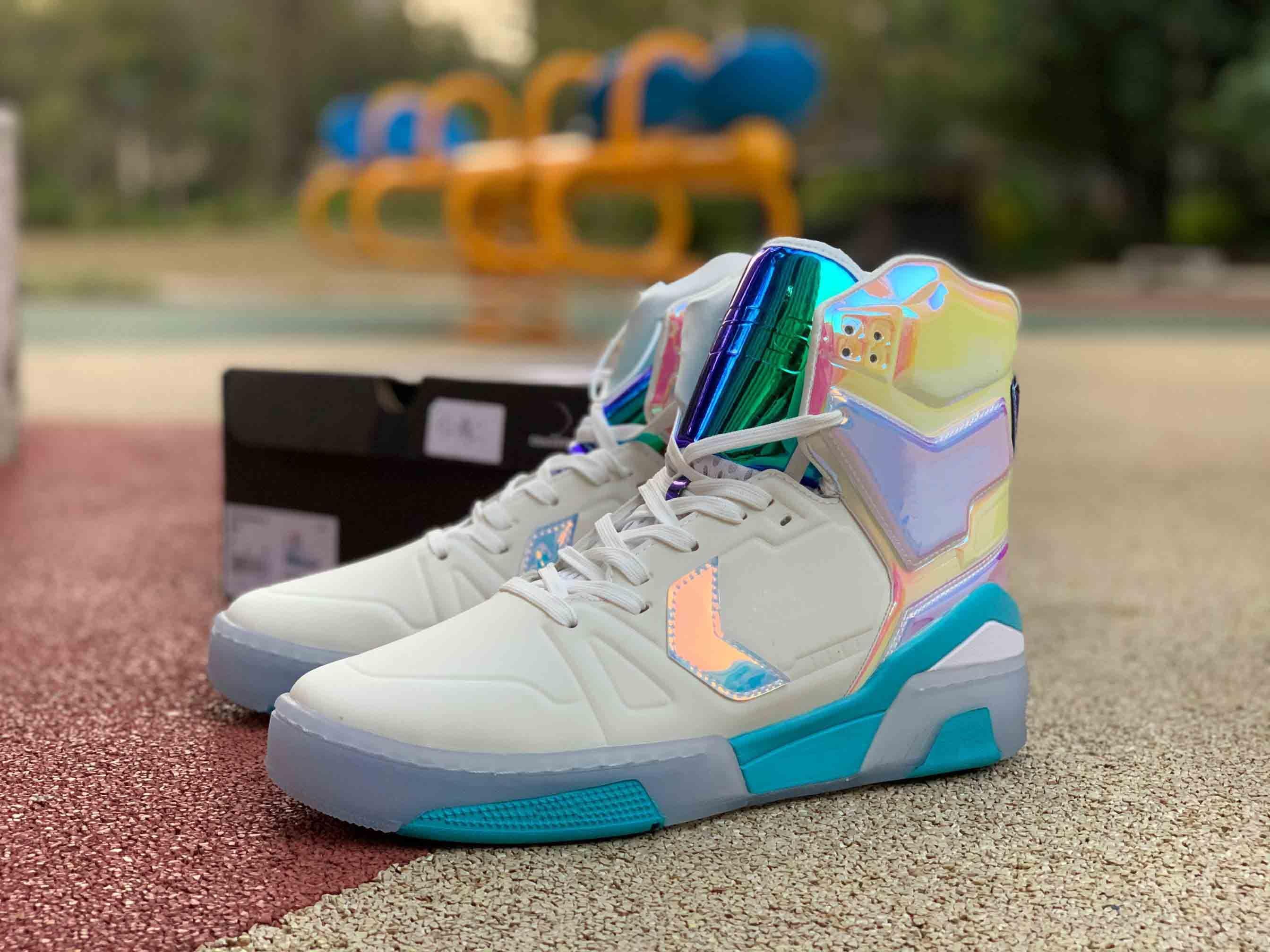 Les nouveaux hommes designer de mode pour hommes de luxe chaussure de basket-ball de femmes star robe chaussures chaussures de sport d'or sécurité de la plate-forme pour femmes blanches de mocassins de