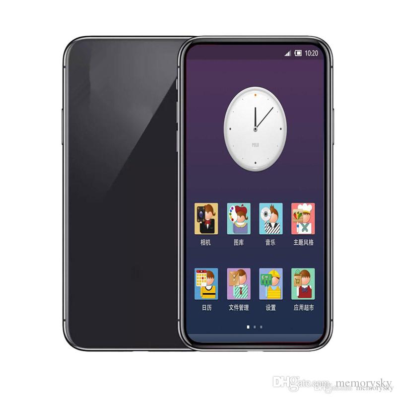 4G LTE Goophone 11 max 1GBRAM 16GBROM MTK6580 Quad Core 13MP camera 6.5inch Andriod Phone Sealed Box 16GB SD Card Optional