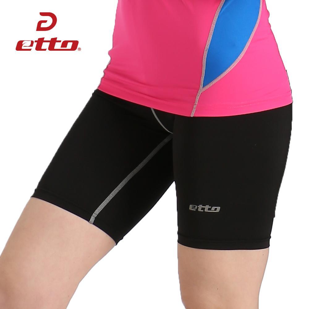 Etto 2020 Summer high waist shorts women sexy biker shorts short feminino lycra shorts sweatpants