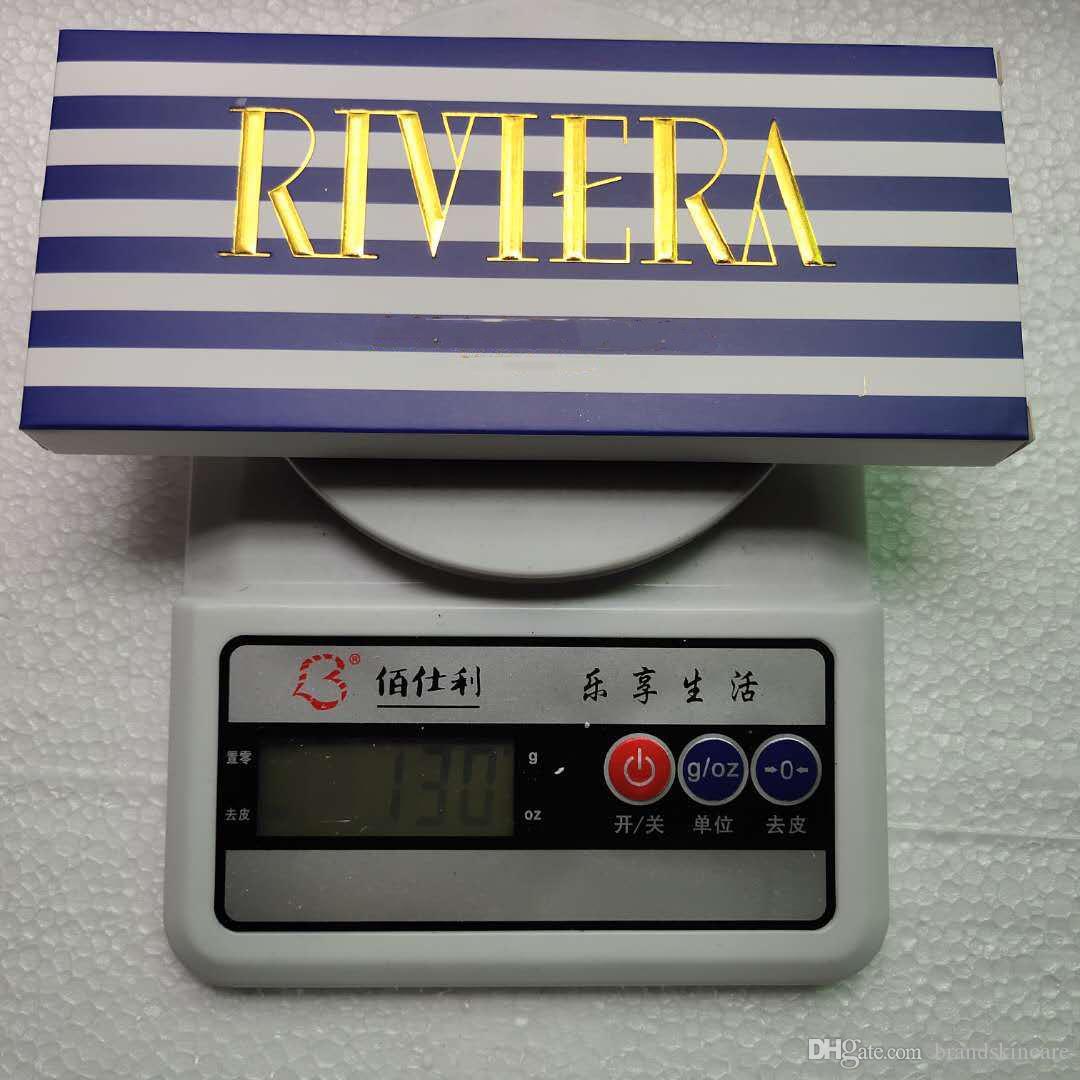 Top vendita NOVITÀ Palette per trucco di marca RIVIERA 14 colori Ombretti tavolozze Ombretto opaco Ombretto.