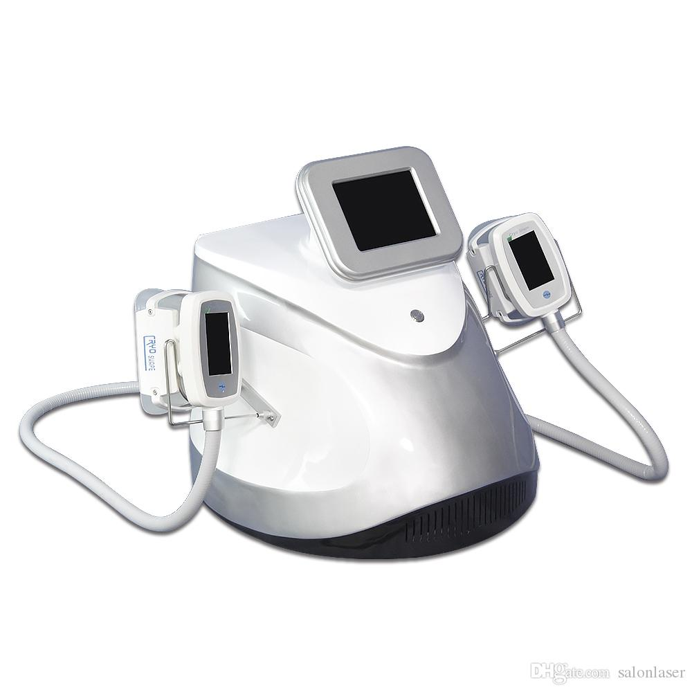 Fabrikpreis mit bester Qualität Portable Fat Einfrieren Körperformung cryolipolysis abnehmen Maschine Membran criolipolisys Maschine