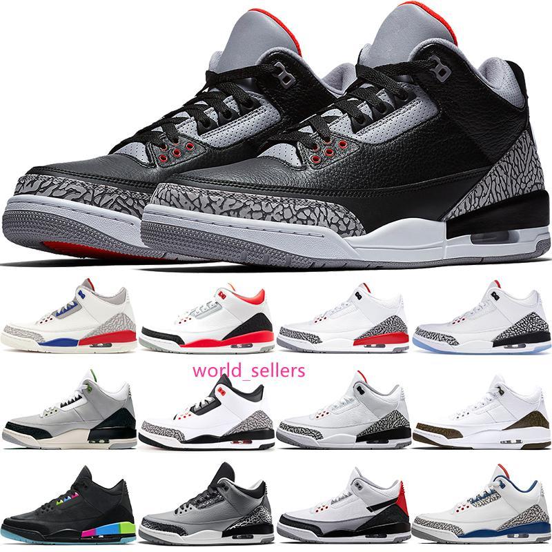 Nouveau ciment blanc noir chaud Jumpman mens chaussures de basket-ball loup jeu JTH Charity gris véritable mode bleu hommes de concepteur de luxe chaussures