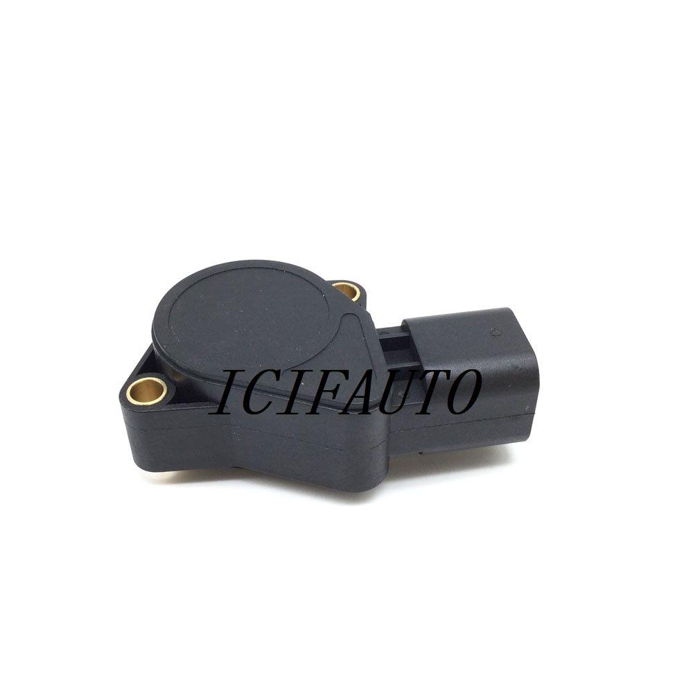 J-038 Датчик положения дроссельной заслонки для Volvo FH12 FH13 FH16 FM9 FM7 FM13 FL12 FL10 F12 Рено Тракс 85109590, 21116881,7421059645