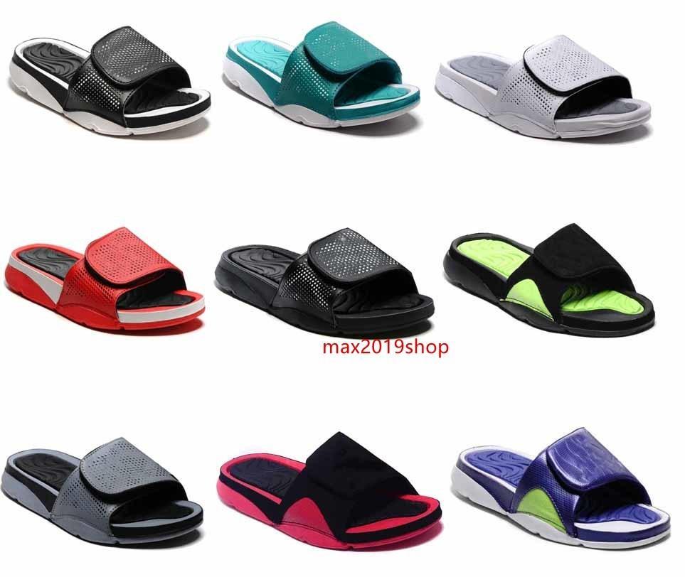 Nouvel arrivage de style Famous Brand Sandales plates Chaussures Casual Masculine Homme plastique Plage d'été de haute qualité PU Chaussons Chaussures