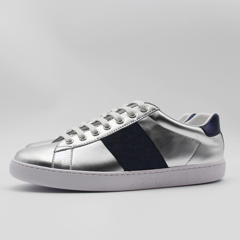 Homens calçados casuais Moda de Nova Branco Sapatilhas Mulheres Comfort Chunky Sneakers Sapatos Masculinos Adulto Calçado Youth Platform Trainers 8dgd