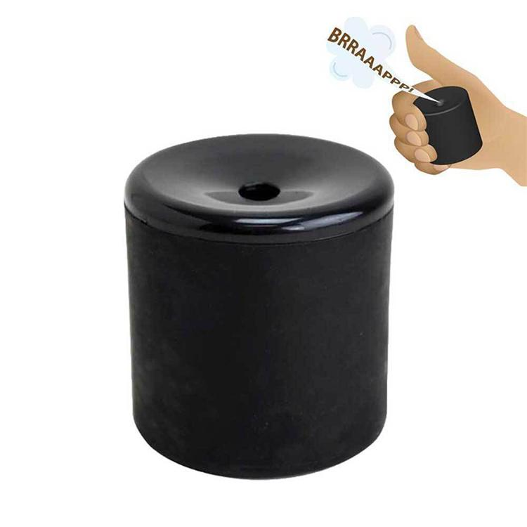 Le Tooter peido barril barril aperto realista peidar soa engraçado brinquedos criativos complicados brinquedos