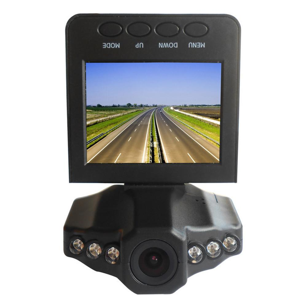 2.5 Inch Car Camera Dash Cam Aircraft Head Driving Recorder HD Mini Car Dvr Cam Video Loop-Cycle Recording Cameras Aircraft Hot