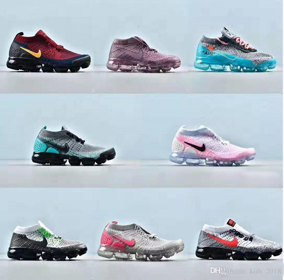 2020 Sneakers Running Shoes Children