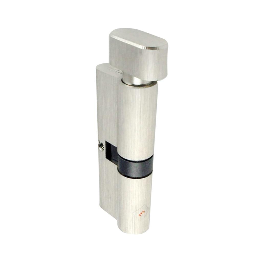 Locker Copper Door Hardware fechadura de cilindro as normas europeias de segurança Home