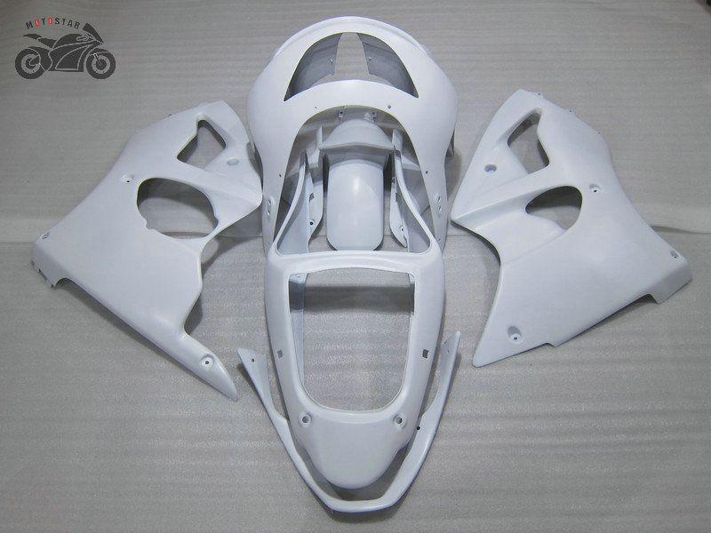 Free Custom Chinese Fairing kit for KAWASAKI Ninja ZX6R 1998 1999 full set motorcycle fairings set ZX-6R 98-99 ZX 6R 98 99