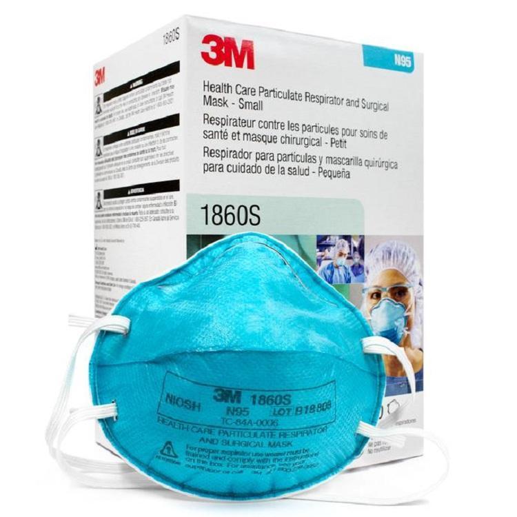 3m surgical maske n95