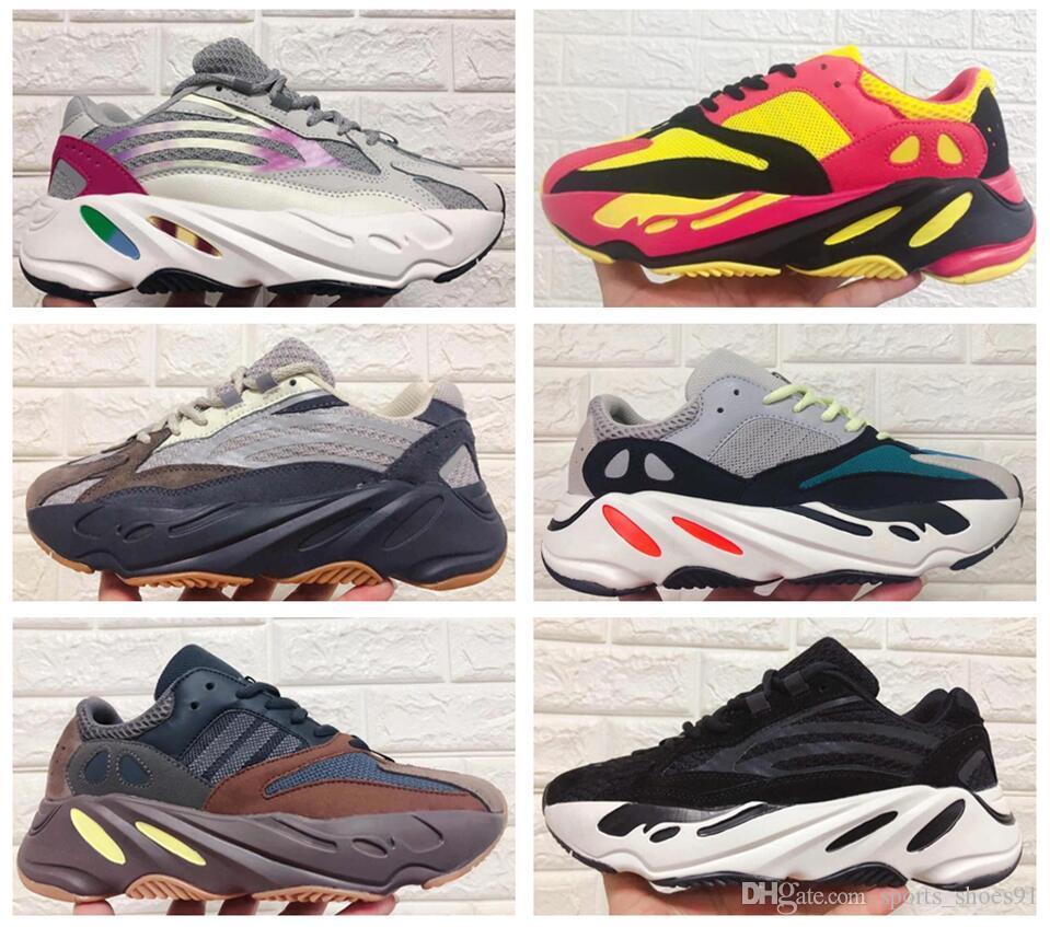 Chaussures 700S REVENGE X TEMPÊTE Old Skool Garçons Filles chaussures de course sport classique mode Sneakers EUR 36-45
