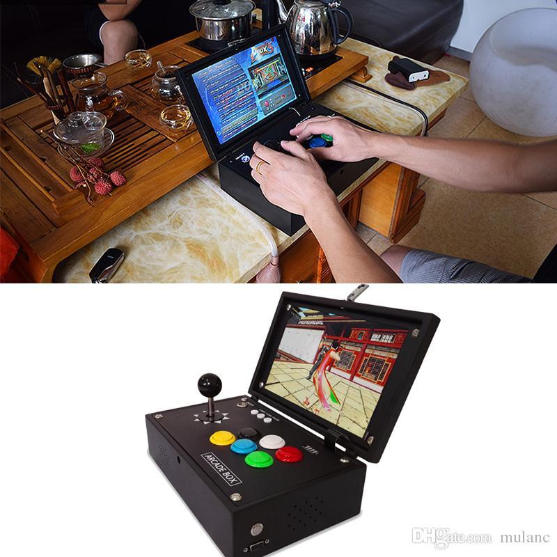 console pandora game s mini