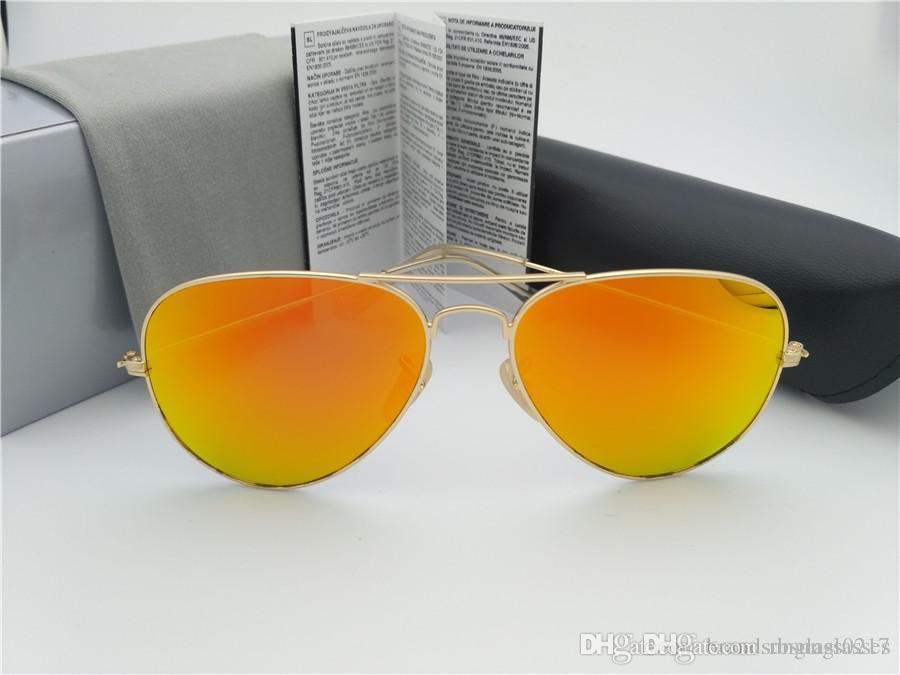 Высокое качество мужчины женщины солнцезащитные очки вождения солнцезащитные очки Мода солнцезащитные очки Gafas de sol masculino с коробкой и футляром бесплатная доставка